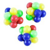 VBS 2015 SonSpark Labs - Atom Ball, Pack of 10