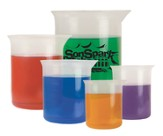 VBS 2015 SonSpark Labs - Lab Beaker Set, Pack of 5