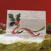An Irish Yuletide Greeting For You Christmas Cards, Package of 25