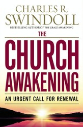 The Church Awakening: An Urgent Call for Renewal - eBook