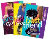 Life at Kingston High Series, Volumes 1-3