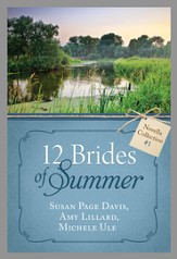 The 12 Brides of Summer - Novella Collection #1 - eBook