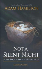 Not a Silent Night: Mary Looks Back at Bethlehem - Guide