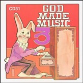God Made Music, Grade 3, CD 1