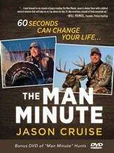 The Man Minute: A 60-Second Encounter Can Change Your Life - eBook