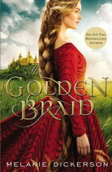 The Golden Braid - eBook