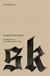 Sandcastle Kings: Meeting Jesus in a Spiritually Bankrupt World - eBook