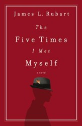 The Five Times I Met Myself - eBook