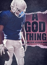 A God Thing - eBook