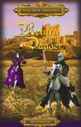 Return of the Dagger #3