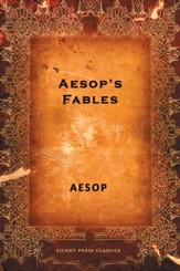 Aesop's Fables - eBook