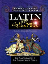 Latin For Children, Primer B Text
