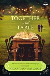 #3: Together at the Table