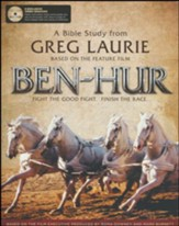 Ben-Hur DVD Bible Study Leader Kit