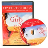 The Girl's Still Got It DVD: Take a Walk with Ruth and the God Who Rocked Her World