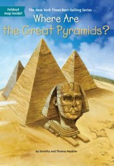 Where Are the Great Pyramids? - eBook