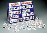 Pocket Chart - Word Families