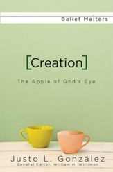 Creation: The Apple of God's Eye - eBook