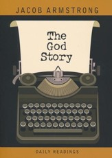 The God Story Devotional
