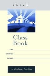 Ideal Class Books-75 Names