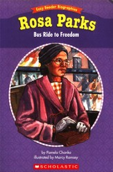 Easy Reader Biographies: Rosa Parks
