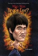 Who Was Bruce Lee? - eBook