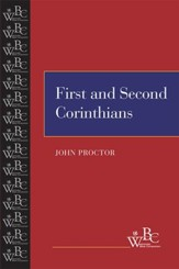 First and Second Corinthians - eBook