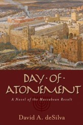 Day of Atonement: A Novel of the Maccabean Revolt - eBook