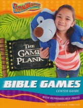 SonWorld Adventure Bible Games Center Guide