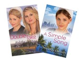 Simple Song/Double Take, 2 Books