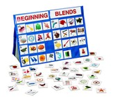 Pocket Chart - Beg. Blends & Digraphs