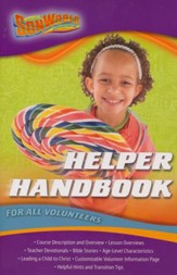 SonWorld Adventure Helper Handbook