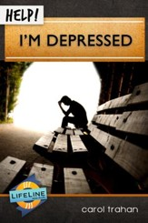 Help! I'm Depressed - eBook