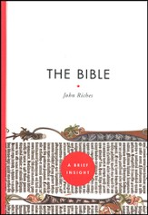 The Bible, A Brief Insight