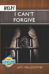 Help! I Can't Forgive - eBook