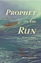 Prophet on the Run: A Devotional Commentary on the Book of Jonah - eBook