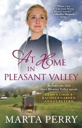 At Home in Pleasant Valley - eBook