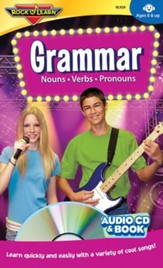 Grammar CD & Book