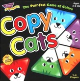 Copy Cats: The Purr-fect Game of Colors