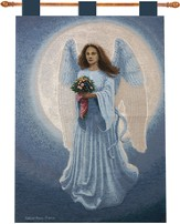 Moon Angel Wallhanging