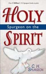 Spurgeon on the Holy Spirit - eBook