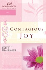 Contagious Joy: Women of Faith Study Guide Series - eBook