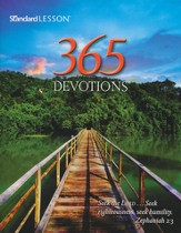 365 Devotions Pocket Edition 2015