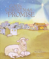 God's Christmas Promise, Recordable Story Book