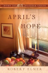 April's Hope - eBook