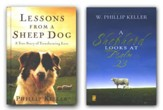 Lesson From a Sheep Dog/A Shepherd looks at Psalm 23, 2  Volumes