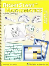 Rightstart Mathematics Level C Worksheets, 2nd Edition