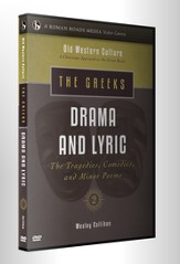 Greeks: Drama and Lyric