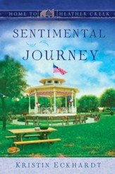 Sentimental Journey - eBook