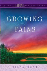 Growing Pains - eBook